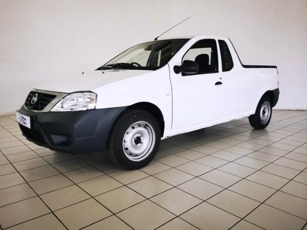 2020 Nissan NP200 1.6  Pu Sc  Gauteng Pretoria_0