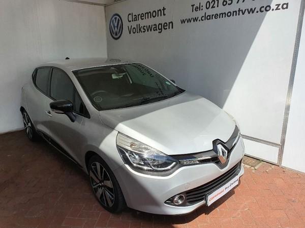 2014 Renault Clio IV 900 T expression 5-Door 66KW Western Cape Claremont_0