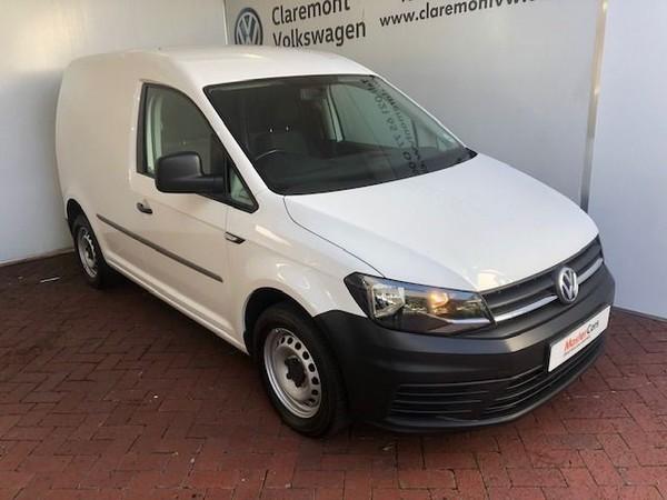 2020 Volkswagen Caddy MAXI 2.0TDi 81KW FC PV Western Cape Claremont_0