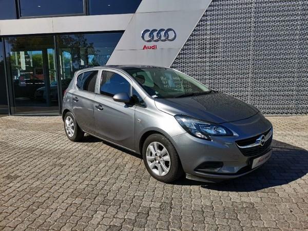 2017 Opel Corsa 1.0T Essentia 5-Door Western Cape Claremont_0