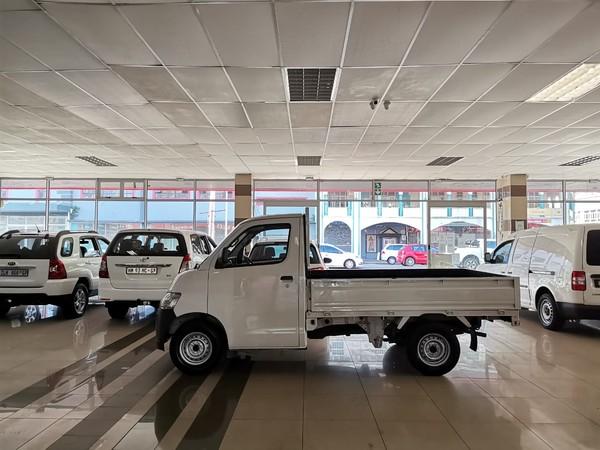 2013 Daihatsu Gran Max 1.5 High Pu Ds  Kwazulu Natal Durban_0