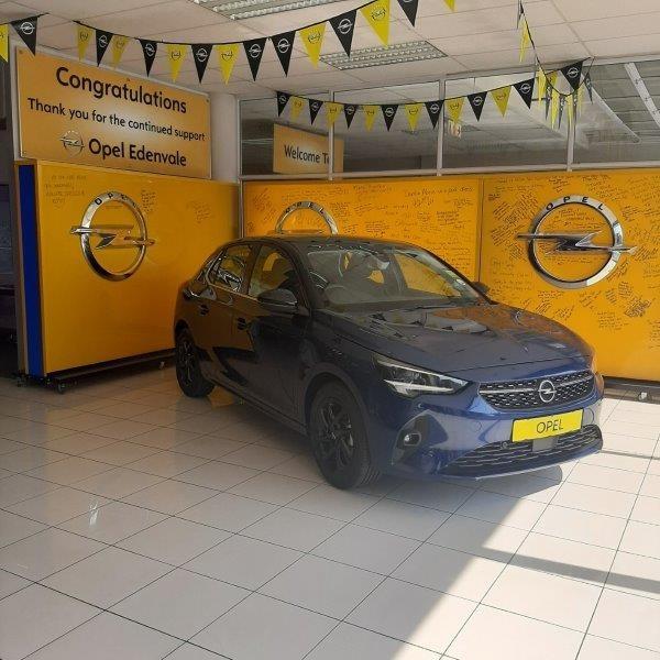 2020 Opel Corsa 1.2 Elegance 55kW Gauteng Edenvale_0