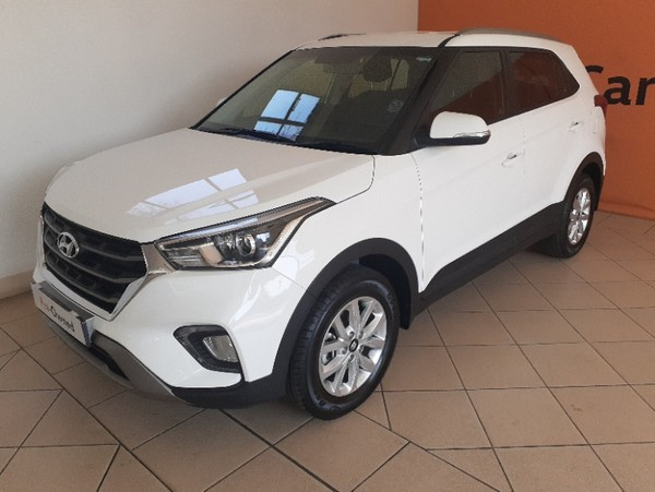 2020 Hyundai Creta 1.6 Executive Auto Limpopo Mokopane_0