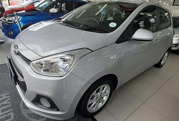 2019 Hyundai Grand i10 1.0 Fluid Kwazulu Natal Hillcrest_0