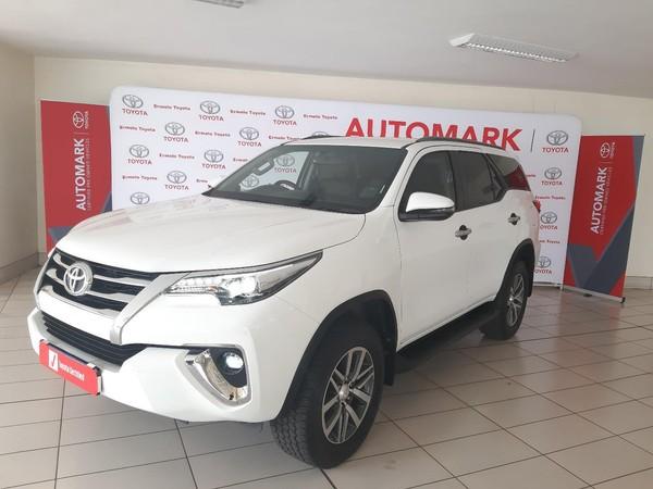 2018 Toyota Fortuner 2.8GD-6 4X4 Auto Mpumalanga Ermelo_0