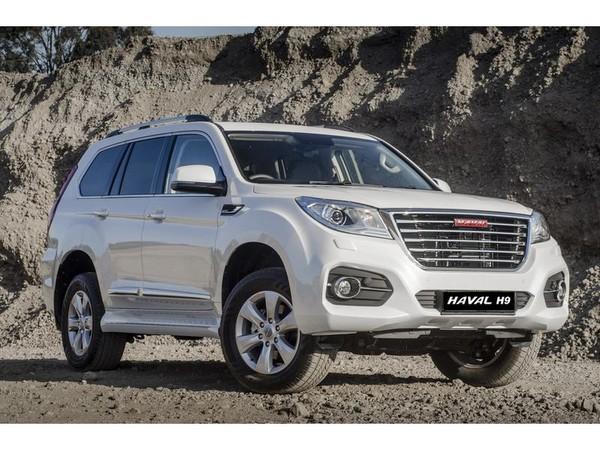 2020 Haval H9 2.0 Luxury 4X4 Auto Gauteng Alberton_0