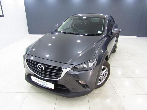 2019 Mazda CX-3 2.0 Dynamic Auto Gauteng Pretoria_0