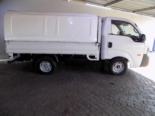 2012 Kia K2700 Workhorse Pu Sc  Gauteng Boksburg_0