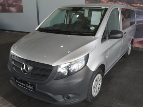 2019 Mercedes-Benz Vito 116 2.2 CDI Tourer Pro Limpopo Polokwane_0