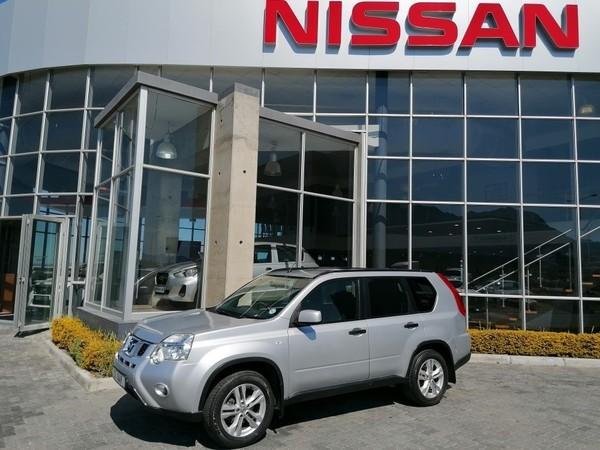 2014 Nissan X-Trail 2.0 4x2 Xe r79r85  Western Cape Worcester_0