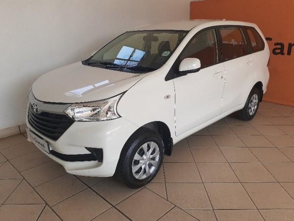 2019 Toyota Avanza 1.5 SX Limpopo Mokopane_0