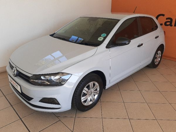 2019 Volkswagen Polo 1.0 TSI Trendline Limpopo Mokopane_0