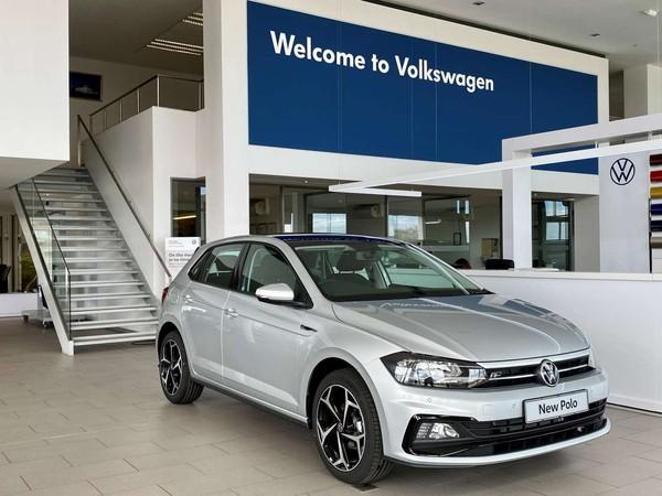 2020 Volkswagen Polo 1.0 TSI Comfortline DSG Eastern Cape Jeffreys Bay_0