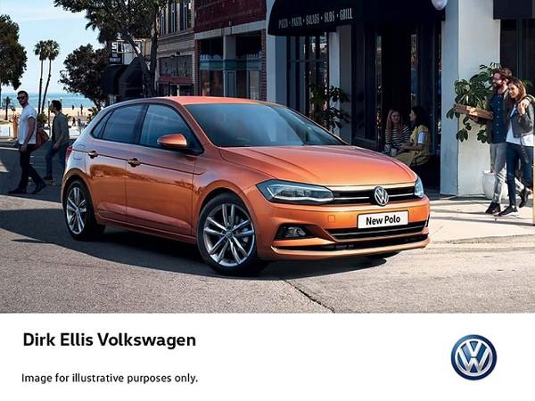 2020 Volkswagen Polo 1.0 TSI Highline DSG 85kW Eastern Cape Jeffreys Bay_0