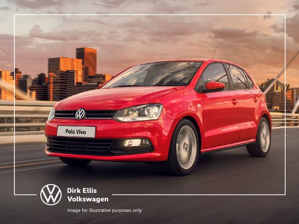 2020 Volkswagen Polo Vivo 1.4 Trendline 5-Door Eastern Cape Jeffreys Bay_0