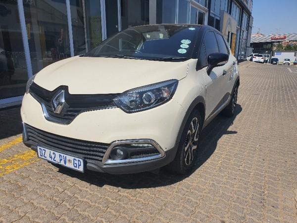 2015 Renault Captur 1.2T Dynamique EDC 5-Door 88kW Gauteng Alberton_0