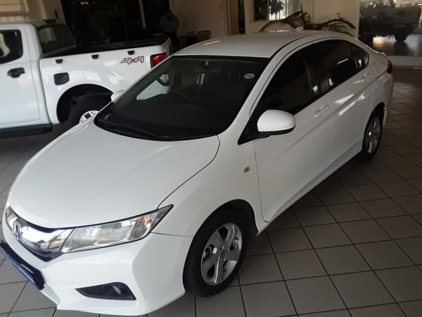 2014 Honda Ballade 1.5 Elegance Gauteng Randfontein_0
