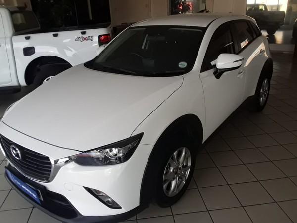 2016 Mazda CX-3 2.0 Dynamic Gauteng Randfontein_0