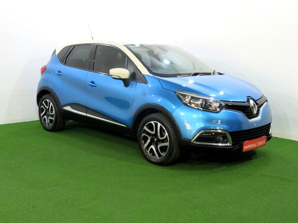 2018 Renault Captur 1.5 dCI Dynamique 5-Door 66KW Gauteng Alberton_0