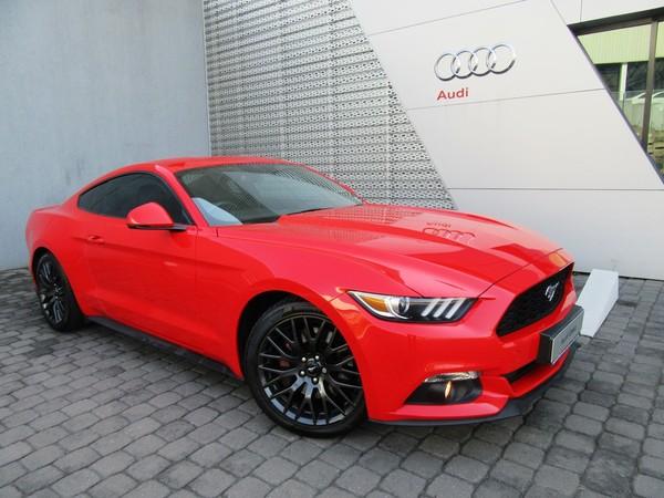 2018 Ford Mustang 2.3 Ecoboost Auto Mpumalanga Nelspruit_0