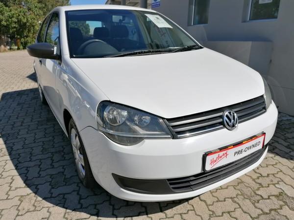 2018 Volkswagen Polo Vivo GP 1.4 Trendline Western Cape George_0