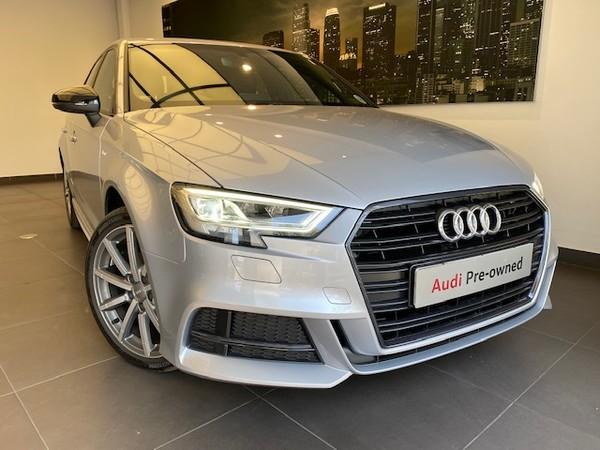 2020 Audi A3 1.4 TFSI STRONIC Free State Bloemfontein_0