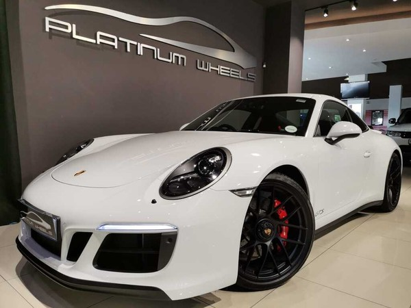 2018 Porsche 911 Carrera GTS PDK 991 Gauteng Four Ways_0