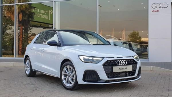 2020 Audi A1 Sportback 1.0 TFSI Advanced S Tronic 30 TFSI Gauteng Johannesburg_0