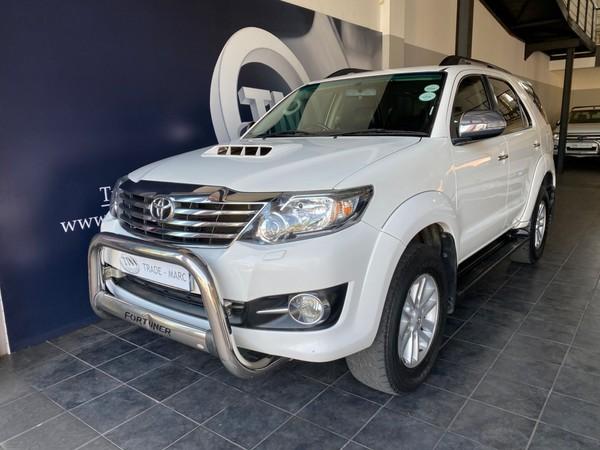 2015 Toyota Fortuner 3.0d-4d Rb  Gauteng Four Ways_0