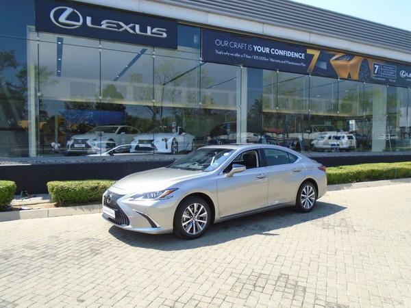 2020 Lexus ES 250 EX Gauteng Four Ways_0