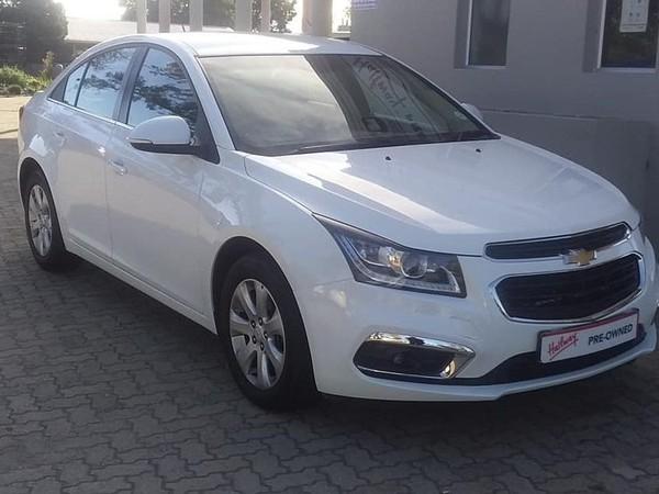 2016 Chevrolet Cruze 1.6 LS Western Cape George_0