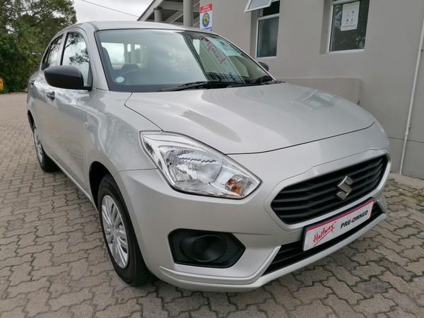 2019 Suzuki Swift Dzire 1.2 GA Western Cape George_0