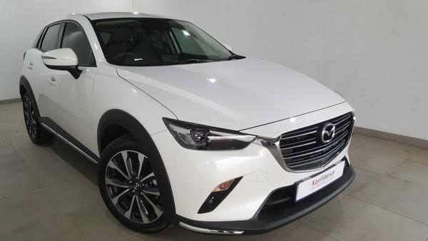 2020 Mazda CX-3 2.0 Individual Plus Auto Gauteng Roodepoort_0