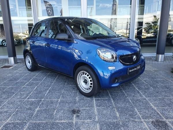 2017 Smart Forfour  Western Cape Somerset West_0