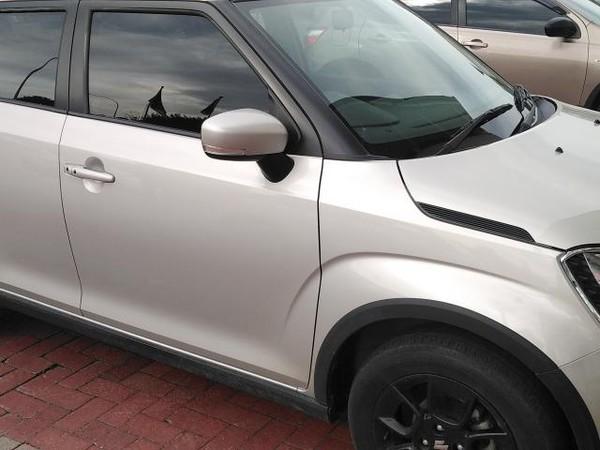 2018 Suzuki Ignis 1.2 GLX Western Cape Tygervalley_0