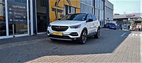 2020 Opel Grandland X 1.6T Cosmo Auto Gauteng Alberton_0