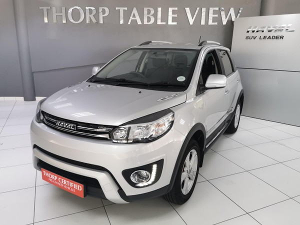 2020 Haval H1 1.5 VVT Western Cape Table View_0