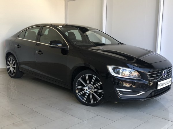 2017 Volvo S60 D4 Momentum Geartronic Western Cape Cape Town_0