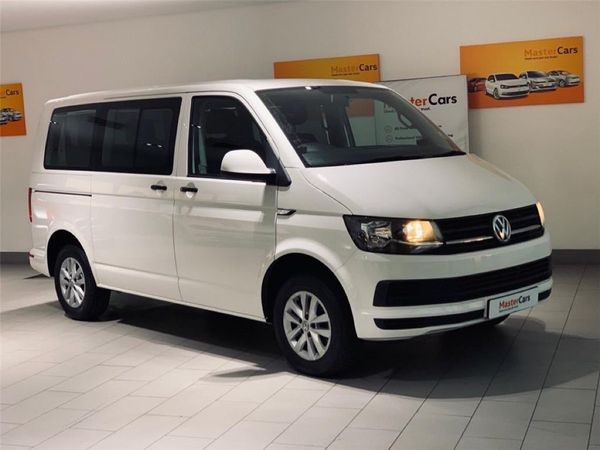 2019 Volkswagen Kombi T6 KOMBI 2.0 TDi DSG 103kw Trendline Plus Gauteng Randburg_0