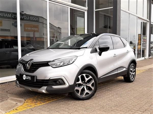 2018 Renault Captur 1.2T Dynamique EDC 5-Door 88kW Gauteng Alberton_0