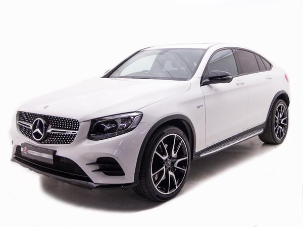 2018 Mercedes-Benz GLC AMG GLC 43 Coupe 4MATIC Gauteng Boksburg_0
