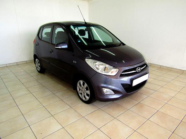 2018 Hyundai i10 1.1 Gls  Limpopo Polokwane_0