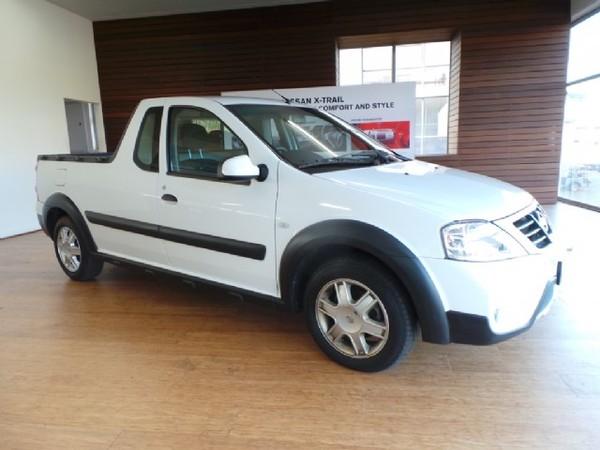 2018 Nissan NP200 1.5 Dci Se Pusc  Kwazulu Natal Durban_0