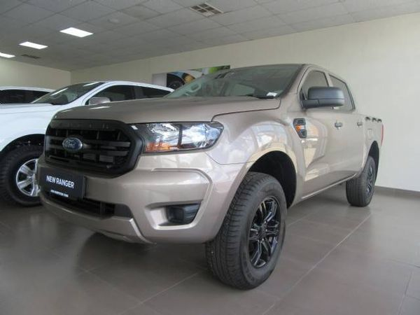 2020 Ford Ranger 2.2TDCi XLS 4X4 Auto Double Cab Bakkie Gauteng Pretoria_0