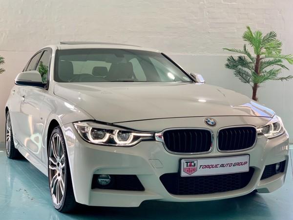 2016 BMW 3 Series 320i M Sport Auto Kwazulu Natal Durban_0