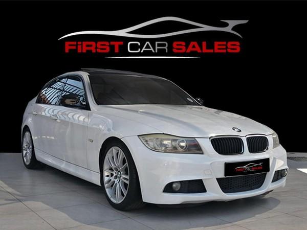 2009 BMW 3 Series 320d At e90  Gauteng Johannesburg_0