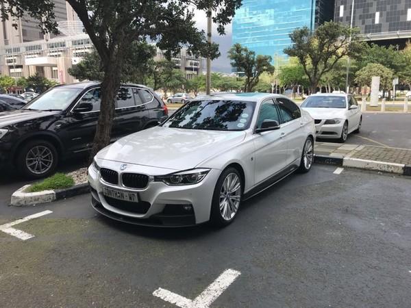 2016 BMW 3 Series 340i 40YR Edition Auto Western Cape Cape Town_0