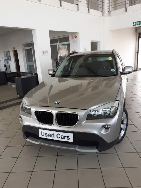 2010 BMW X1 Sdrive18i At  Gauteng Isando_0