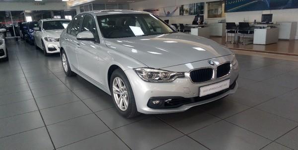 2018 BMW 3 Series 318i Auto Gauteng Kempton Park_0