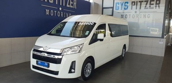 2019 Toyota Quantum 2.8 GL 14 Seat Gauteng Pretoria_0